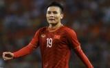 Quang Hải đón tin vui sau vinh quang tại SEA Games 30