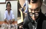 Hà Nội: Khởi tố 2 bị can về hành vi mua bán trái phép chất ma túy