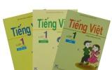 Những điểm mới trong SGK Tiếng Việt lớp 1