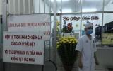 TP. HCM: Hai người Trung Quốc nhiễm virus corona