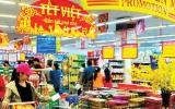 Hà Nội: Gần 12.000 điểm bán hàng bình ổn giá dịp Tết