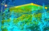Air-gen - thiết bị công nghệ sản xuất điện mới