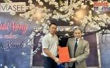 Trung ương Hội Kinh tế Môi trường Việt Nam bổ nhiệm một Phó Chủ tịch