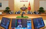 Hội nghị trực tuyến đặc biệt G20 ứng phó với đại dịch COVID-19