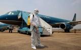 Giảm các chuyến bay nội địa về Nội Bài và Tân Sơn Nhất