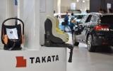 Triệu hồi hơn 250.000 xe Nissan để thay thế túi khí