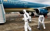 Giới hạn số lượng khách trên mỗi chuyến bay đến TPHCM