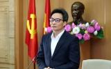 Phó Thủ tướng cảm ơn nhân dân đã chung sức phòng, chống dịch COVID-19