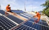 Quyết định mới về giá mua điện mặt trời