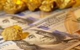 Giá vàng và ngoại tệ ngày 7/4: Vàng cùng USD tăng vọt
