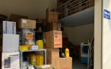 Hải Phòng: Tạm giữ lượng lớn phụ gia chế biến thực phẩm không rõ nguồn gốc