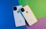 IPhone 13 lộ cụm 4 camera khủng với máy quét LiDAR 4.0