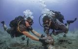 Lùi thời gian sửa xong cáp biển AAG do phát hiện điểm đứt mới