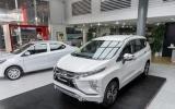 Mitsubishi giới thiệu mẫu xe 7 chỗ Xpander mới tại Việt Nam