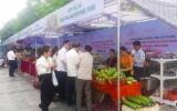 Giới thiệu nông sản an toàn và sản phẩm du lịch Sơn La tại Hải Phòng