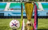Lễ bốc thăm vòng bảng AFF Cup 2020 bị hoãn do dịch bệnh