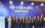 Đẩy mạnh hợp tác giao thương Việt Nam - Hàn Quốc sau dịch Covid-19