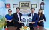 Công ty Quản Lý Global Home ký kết hỗ trợ tư vấn pháp lý với Luật sư Đỗ Hồi Khanh