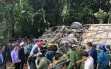 Bộ Công an chỉ đạo nhanh chóng điều tra vụ TNGT tại Kon Tum và Quảng Ninh