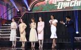 Hari Won, Hương Giang, Hoàng Phương diện váy sắc hồng xinh xắn