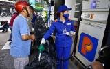 Giá xăng, dầu giữ nguyên sau 4 lần tăng giá liên tiếp