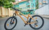 HayBike - Mẫu xe đạp khung tre có gì đặc biệt?