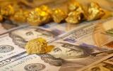 Giá vàng và ngoại tệ ngày 14/7: Vàng vẫn treo cao, USD tiếp tục suy yếu