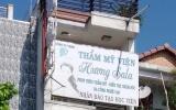 Thẩm Mỹ Viện Hương Sala vô tư quảng cáo các dịch vụ xâm lấn dù không được phép?