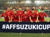 THACO sẽ tặng thưởng 1 tỷ đồng nếu tuyển Việt Nam vô địch AFF Suzuki Cup 2018