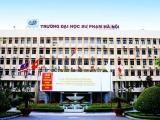 """Cầu Giấy, Hà Nội: Trường ĐHSP Hà Nội """"làm ngơ"""" trước sai phạm?"""