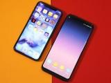 Apple, Samsung bị kiện vì bức xạ màn hình điện thoại gây hại sức khỏe