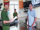 Bắt kẻ giả mạo quyết định của UBND TP Đà Nẵng để chiếm đoạt tài sản