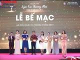 """Bế mạc cuộc thi """"Ngôi sao Thương hiệu Thẩm mỹ Việt Nam"""" lần thứ nhất 2019"""