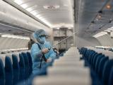 Bệnh nhân thứ 49 mắc Covid-19 đi trên chuyến bay VN0054