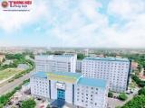 Bệnh viện đa khoa tỉnh Phú Thọ - Hơn nửa thế kỷ xây dựng và trưởng thành
