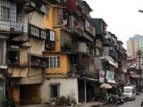 Bộ Xây dựng đôn đốc việc cải tạo, xây dựng lại nhà chung cư cũ