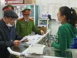 """Bắc Giang: Công an tỉnh chủ động phòng dịch corona với phương châm """"4 tại chỗ"""""""