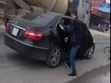 Cán bộ công an tỉnh Lạng Sơn điều khiển ô tô gây tai nạn chết người
