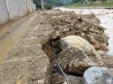 Cảnh báo lũ quét, sạt lở đất tại Cao Bằng, Bắc Kạn và Lạng Sơn