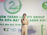 CEO Bùi Mai Hương – Người phụ nữ tạo nên làn sóng mỹ phẩm Việt với Collagen Kiril