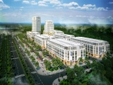 Chính thức mở bán chung cư và Shophouse tại dự án Eurowindow Garden City