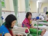 Du khách nhập viện ở Đà Nẵng: Mẫu thịt heo nhiễm khuẩn E.Coli