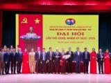 Đại hội Đảng bộ Công ty Tuyển than Cửa Ông khóa XXXII, nhiệm kỳ 2020-2025