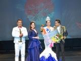 Đại sứ hình ảnh chính thức - Hoa hậu doanh nhân hòa bình thế giới Ngô Thùy Dương và thương hiệu bán lẻ Theduongretail.com