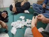 Đắk Lắk: Tạm giữ hình sự một cán bộ Thanh tra tham gia đánh bạc