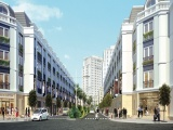 Đi tìm lời giải cho sức hấp dẫn của nhà phố 2 mặt tiền dự án Eurowindow Garden City