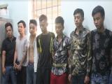 Đồng Nai: Khởi tố, bắt tạm giam bảy đối tượng cho vay nặng lãi