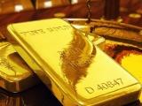 Giá vàng ngày 11/4: Vàng treo ở ngưỡng cao phiên cuối tuần
