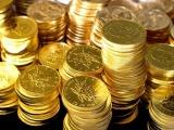 Giá vàng ngày 10/4: Vàng tăng cao do đồng USD suy yếu