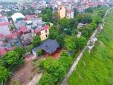 Hà Nội: Ai 'nhắm mắt' xây nơi nghỉ dưỡng trong hành lang thoát lũ sông Đuống?